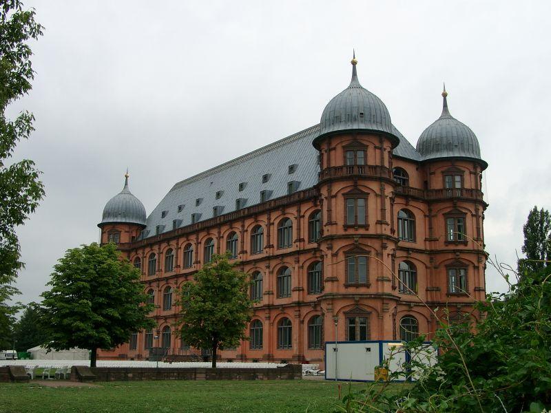 Schloss Gottesaue Kommende Veranstaltungen