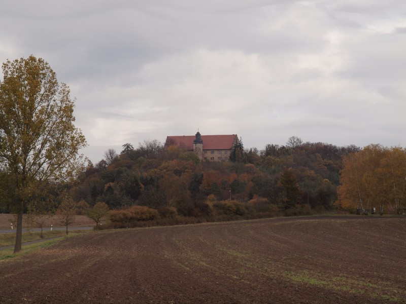 Schloss Bettenburg