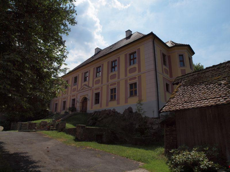 Schloss Hardeck Restaurant Hotel Standesamt 95698 Neualbenreuth