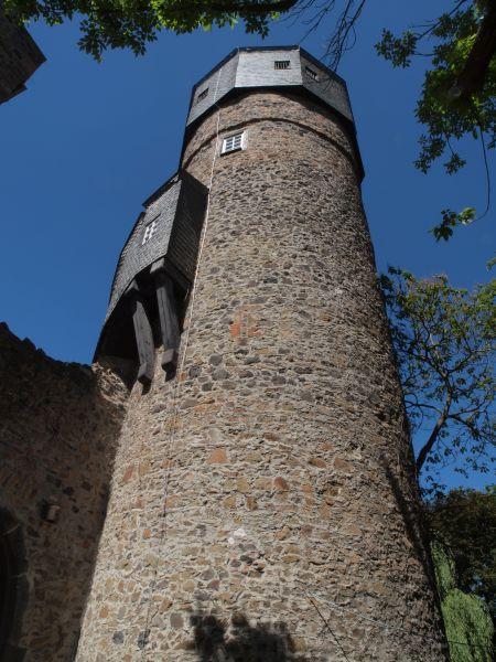 Fotos Altes Schloss Gießen | 35390 Gießen, Lahn