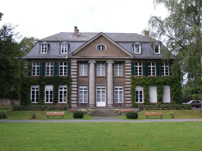Fotos Villa Grün