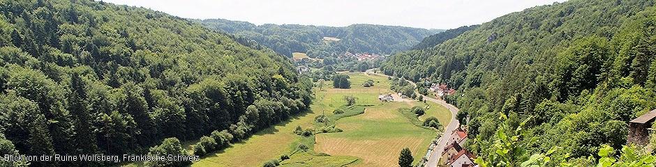 Ruine Wolfsberg