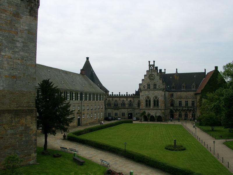 Burg Bentheim öffnungszeiten