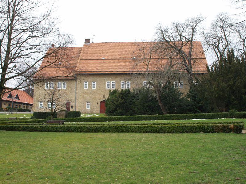bad harzburg schloss