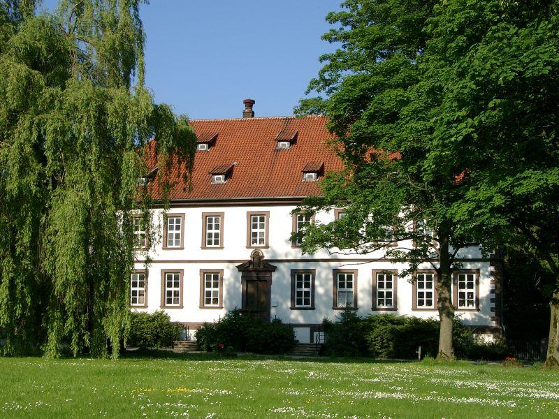 Schloss Hunnesrück