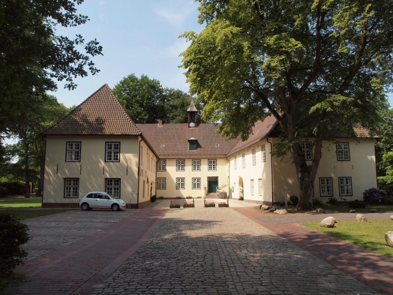 Neuenburg Niedersachsen