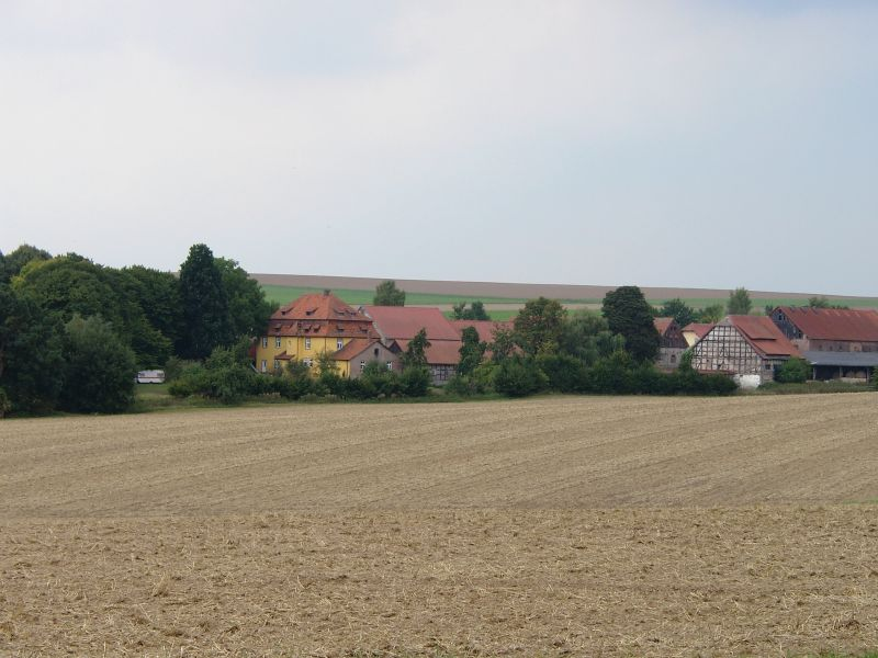 Gut Klingenburg