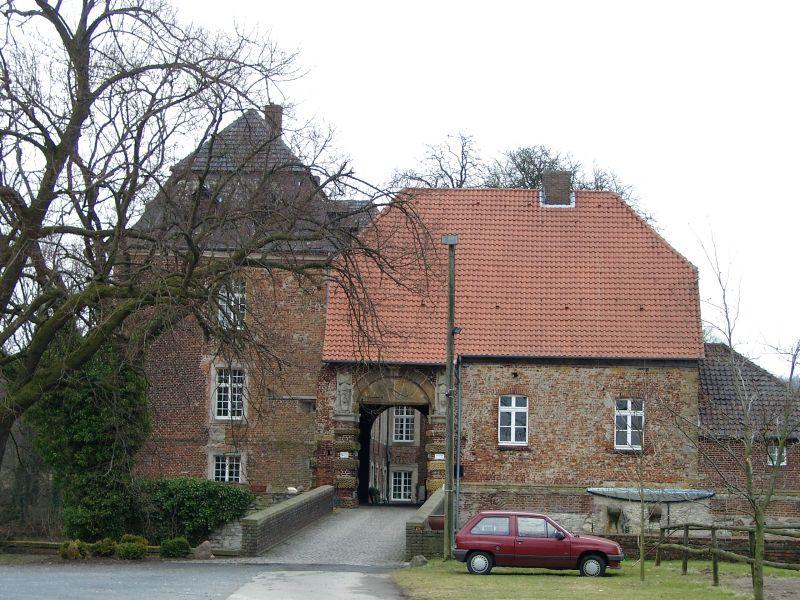 Haus Geist Lützelbach