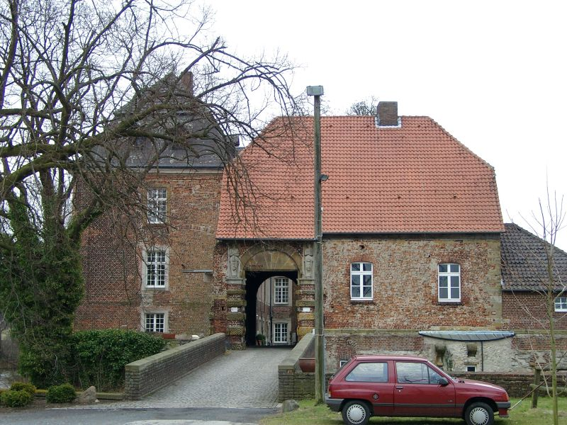 Fotos Haus Geist