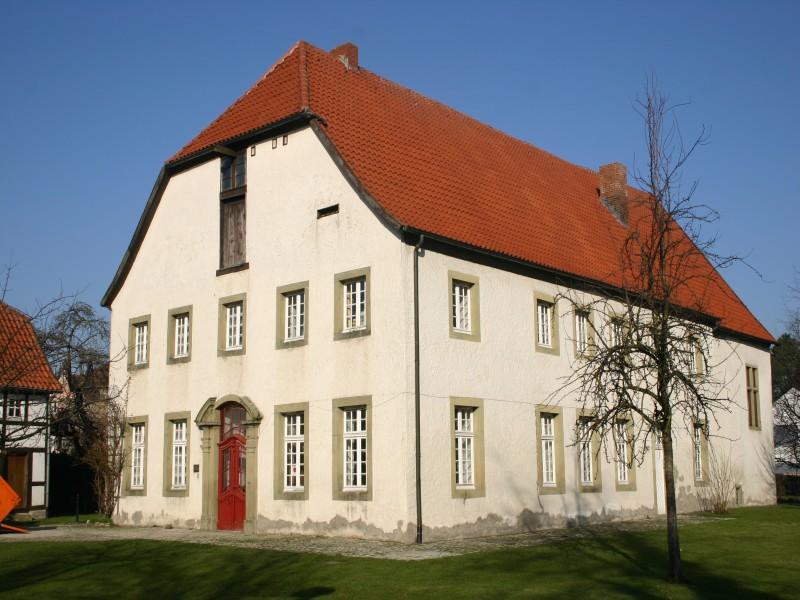 Fotos Haus Thoholte