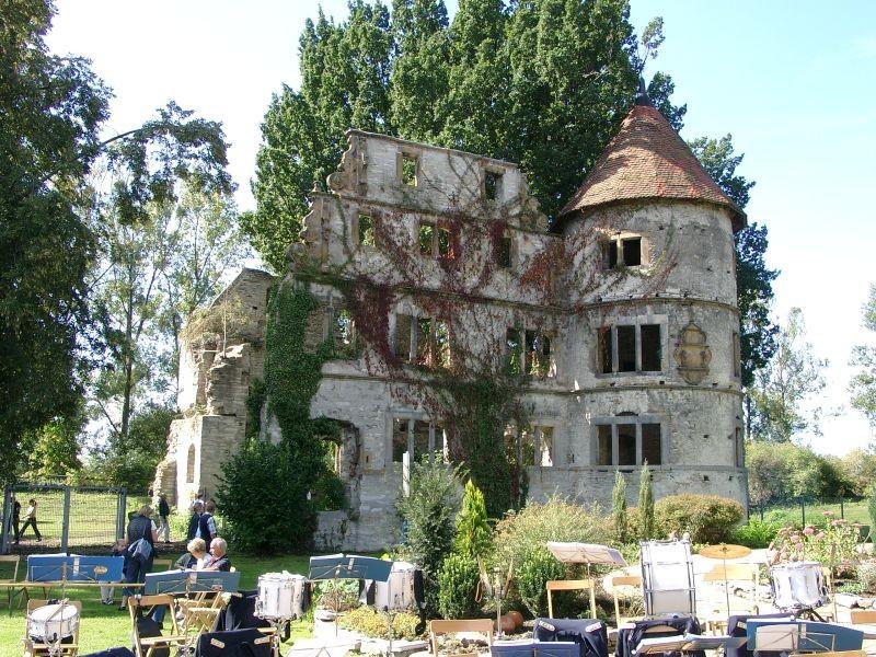 Ruine Kaufen