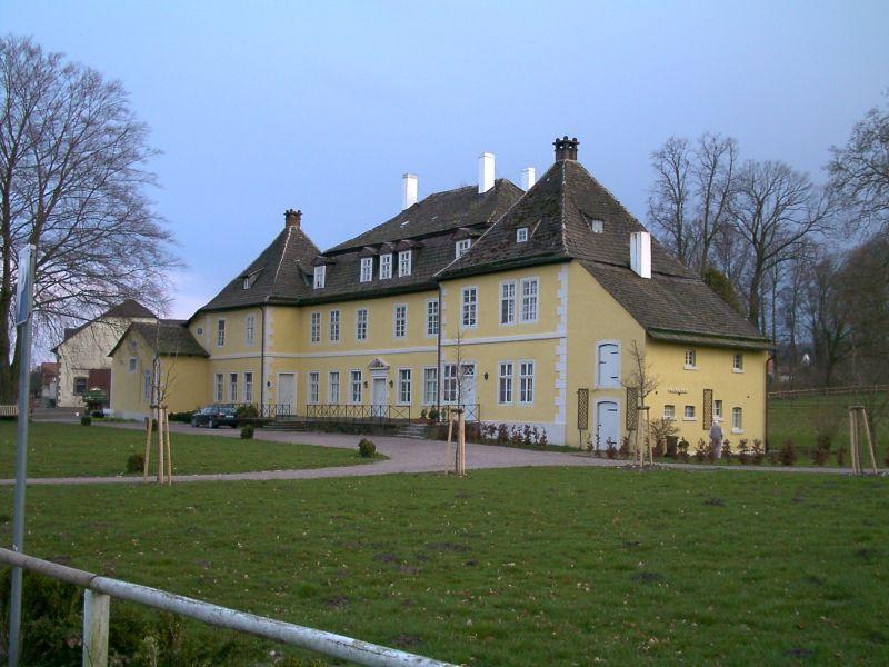 schloss b kerhof restaurant hotel standesamt 33034 brakel b kendorf. Black Bedroom Furniture Sets. Home Design Ideas