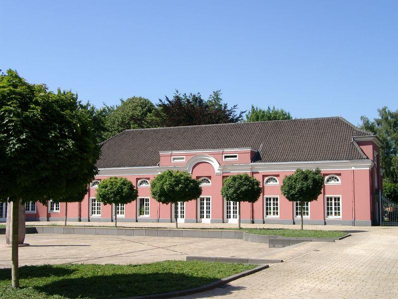 Schloss Oberhausen | Restaurant Hotel Standesamt | 46049