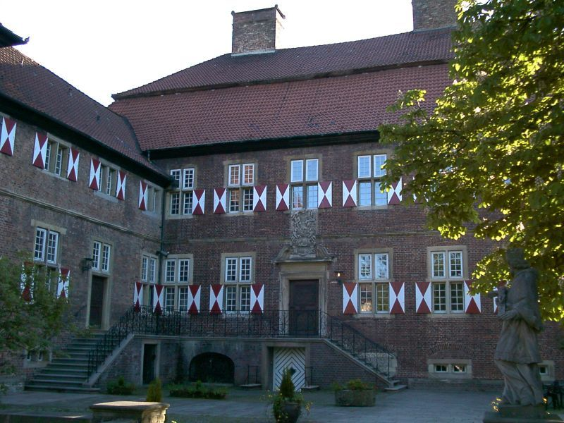 Schloss Oberwerries
