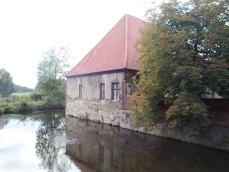 Schloss Overhagen | Restaurant Hotel Standesamt | 59556