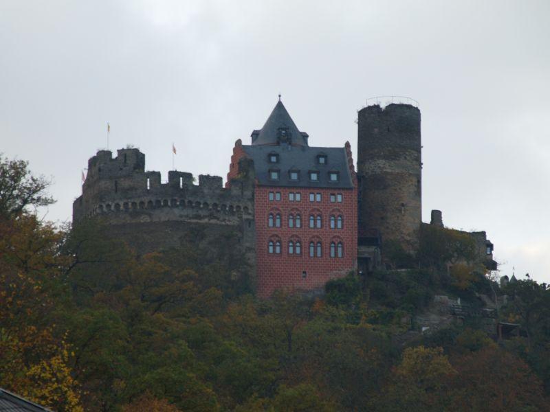 Auf Schoenburg Burg Hotel Und Restaurant
