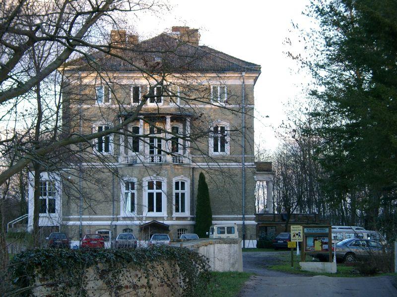 Schloß Ascheberg