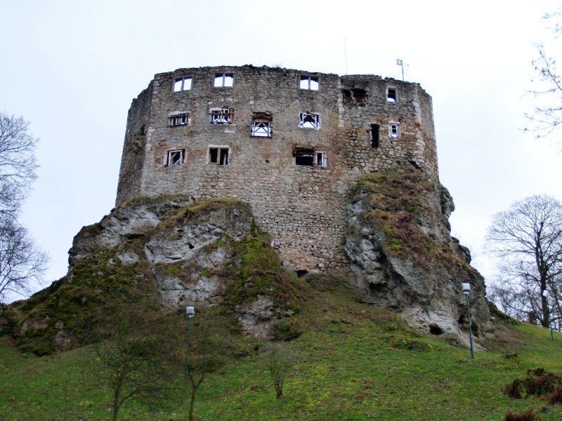 Burg Liebenstein | Restaurant Hotel Standesamt | 36448 Bad Liebenstein