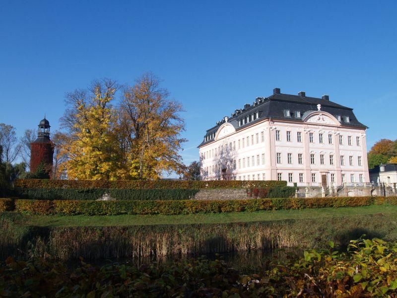 Hotel Schloss Hamburg